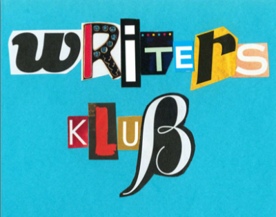 Flyer Writers Klub 2017