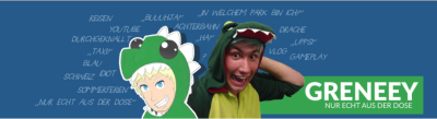 Flyer HowToYouTube Workshop mit Greneey (CH-Youtuber)