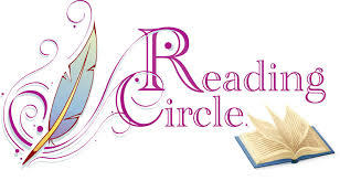 Flyer Reading circle